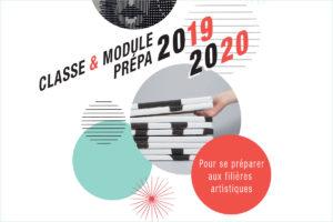 EBAG, classe préparatoire 2019 - 2020