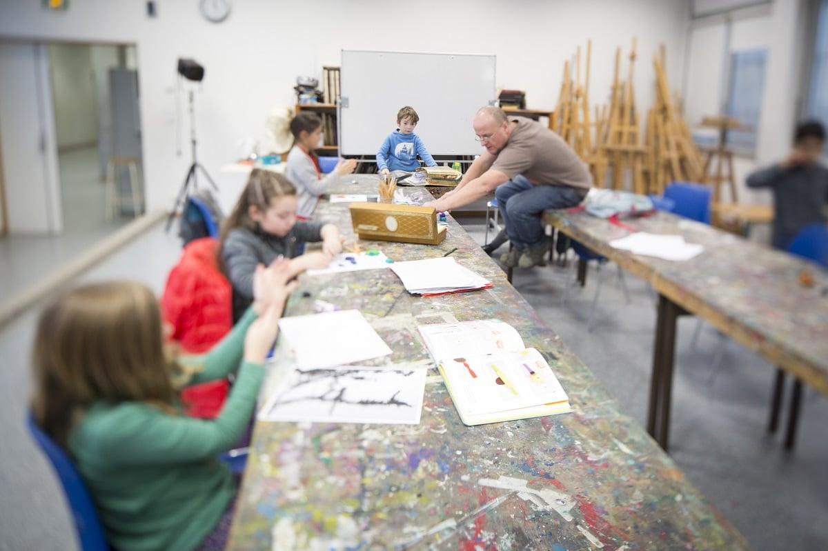 EBAG cours enfants 6-8 ans